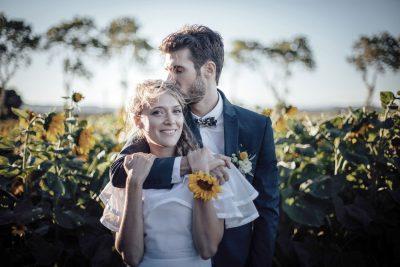 mariage intime