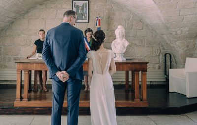 cérémonie civile